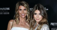 Lori Loughlin's Daughter Olivia Jade is ready for a tell-all