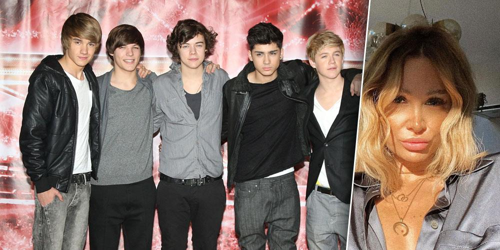 1D Hairstylist Claims Boys Were 'Sleeping' With Girl Staff, Fans React