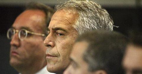 Jeffrey Epstein case