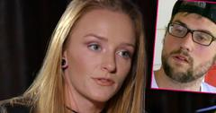 Ryan edwards arrested heroin addiction maci bookout protection from abuse order