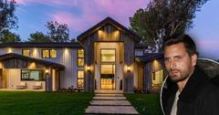 Scott Disick Sells Home in Hidden Hills