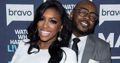 Porsha Williams And Ex Dennis McKinley Handcuffed Sandwich