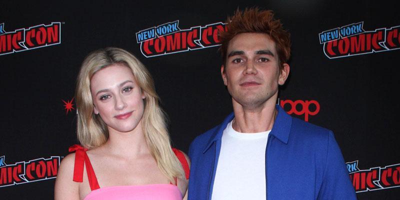 Riverdale Comic Con PP