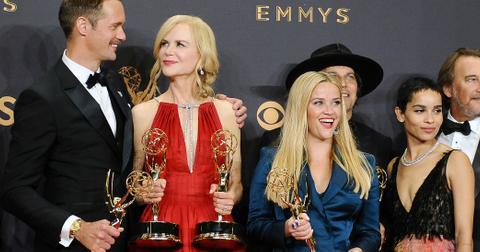Reese Witherspoon Nicole Kidman Zoe Kravitz Return Big Little Lies Season 2 hero