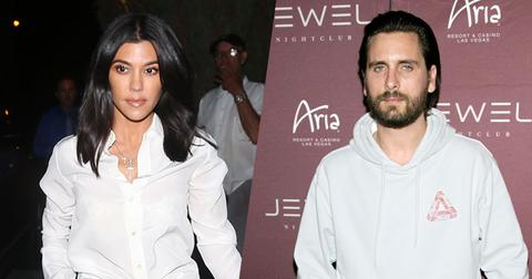 Scott disick kourtney kardashian 20 year old boyfriend pp