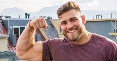 The Bachelorette star Luke Parker has been ordered to pay a whopping $100,000 after breaching his contract with NZK Productions Inc.