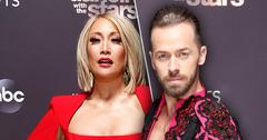 Artem Chigvintsev Made An Apology Video For Ex Carrie Ann Inaba