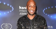 lamar odom eliminated dwts