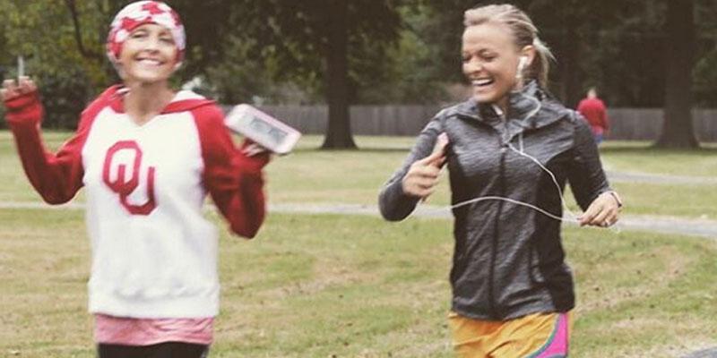 Mackenzie mckee instagram mother angie cancer treatment teen mom