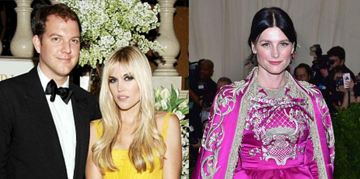 Tinsley mortimer ex husband topper married tabitha simmons