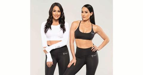 Bella Twins header image