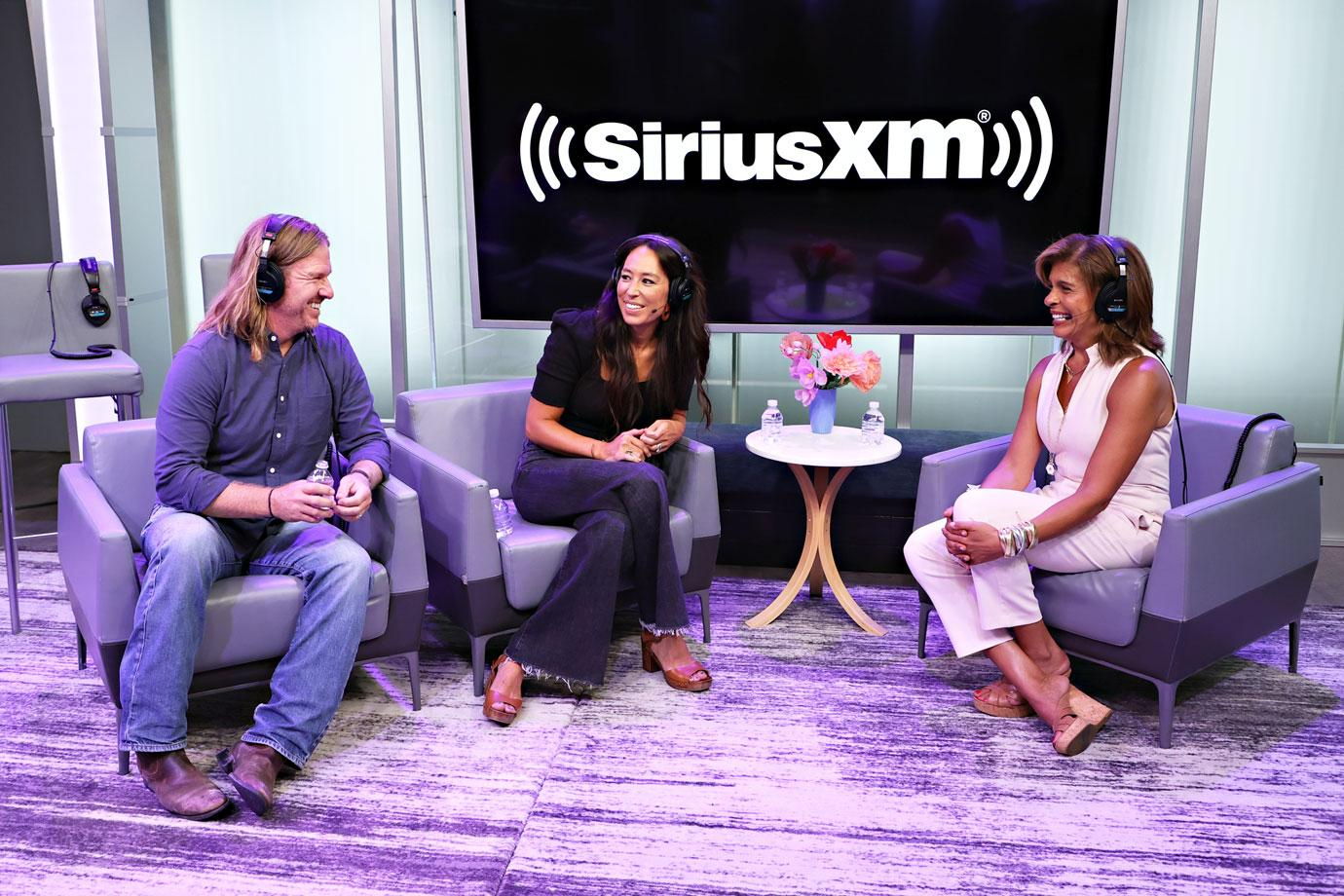 joanna chip gaines hardship mom immigrant magnolia network launch