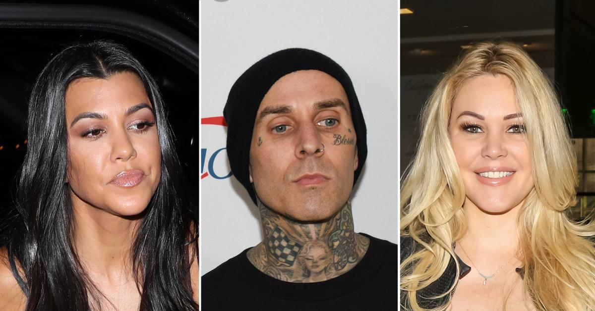 Is Shanna Moakler Throwing More Shade? Travis Barker's Ex Speaks Out On His New Relationship With Kourtney Kardashian