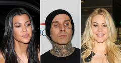 shanna moakler ex husband travis barker relationship kourtney kardashian pf