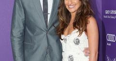 Cory Monteith Lea Michele Chrysalis Butterfly Ball
