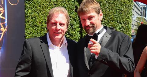 2014 Creative Arts Emmy Awards – Arrivals