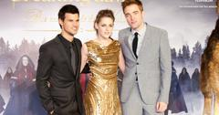 Premiere of the final 'Twilight' movie, 'The Twilight Saga: Breaking Dawn – Part 2'