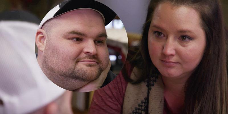Gary shirley wife kristina miscarriage teen mom og