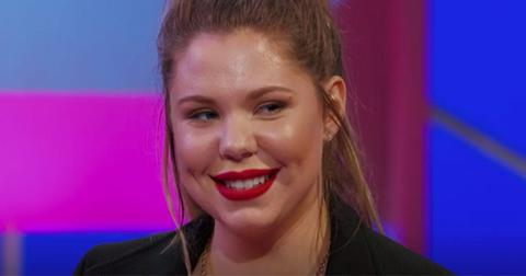 kailyn-lowry-pregnant-baby-girl-twitter-plans-teen-mom-2