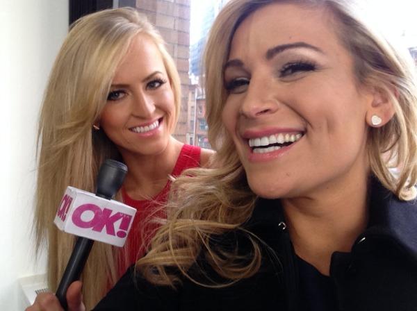 Total Divas Nattie and Summer Rae