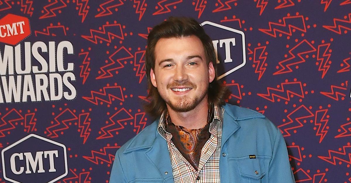 country singer morgan wallen label suspends him racial slur video