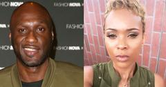 Lamar Odom And Sabrina Parr Explain Relationship