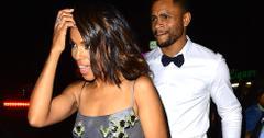 Kerry Washington Nnamdi Asomugha Marriage Problems May Divorce