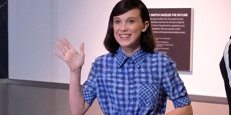 Millie Bobby Brown UNICEF