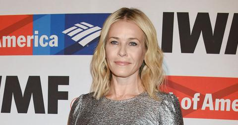 Chelsea Handler Responds To Backlash After Trip Amid The Pandemic