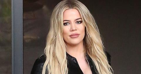 Khloe kardashian kim new show