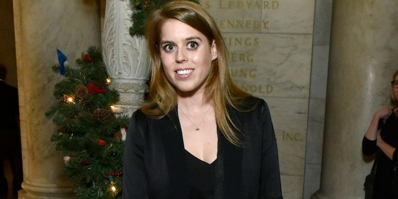 Princess beatrice pp