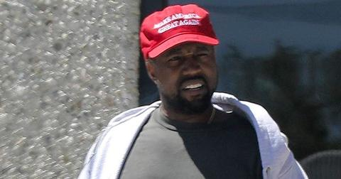 Kanye west backtracks on controversial trump tweets