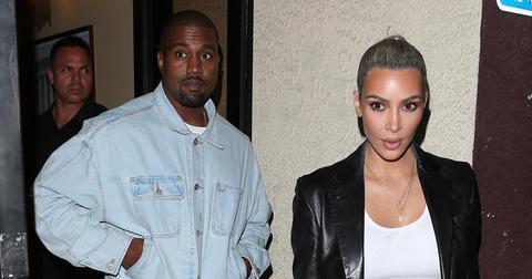 Kim kardashian mad kanye west