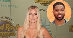 Khloe Kardashian Tristan Thompson Comment Instagram