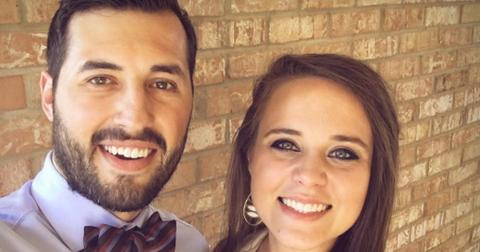 Jinger duggar jeremy vuolo have a lot to celebrate hero