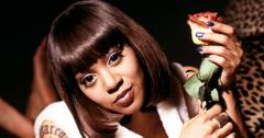 Lisa 'Left Eye' Lopes Predicted Her Death