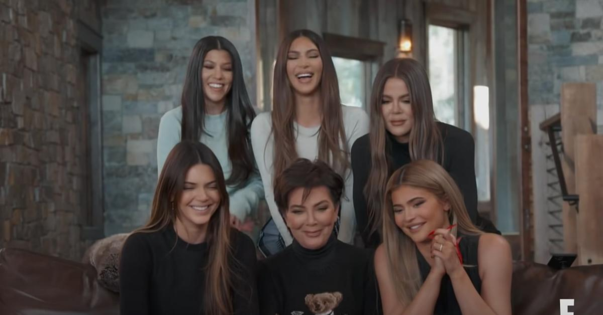 keeping up with the kardashians mid season tease out now kuwtk