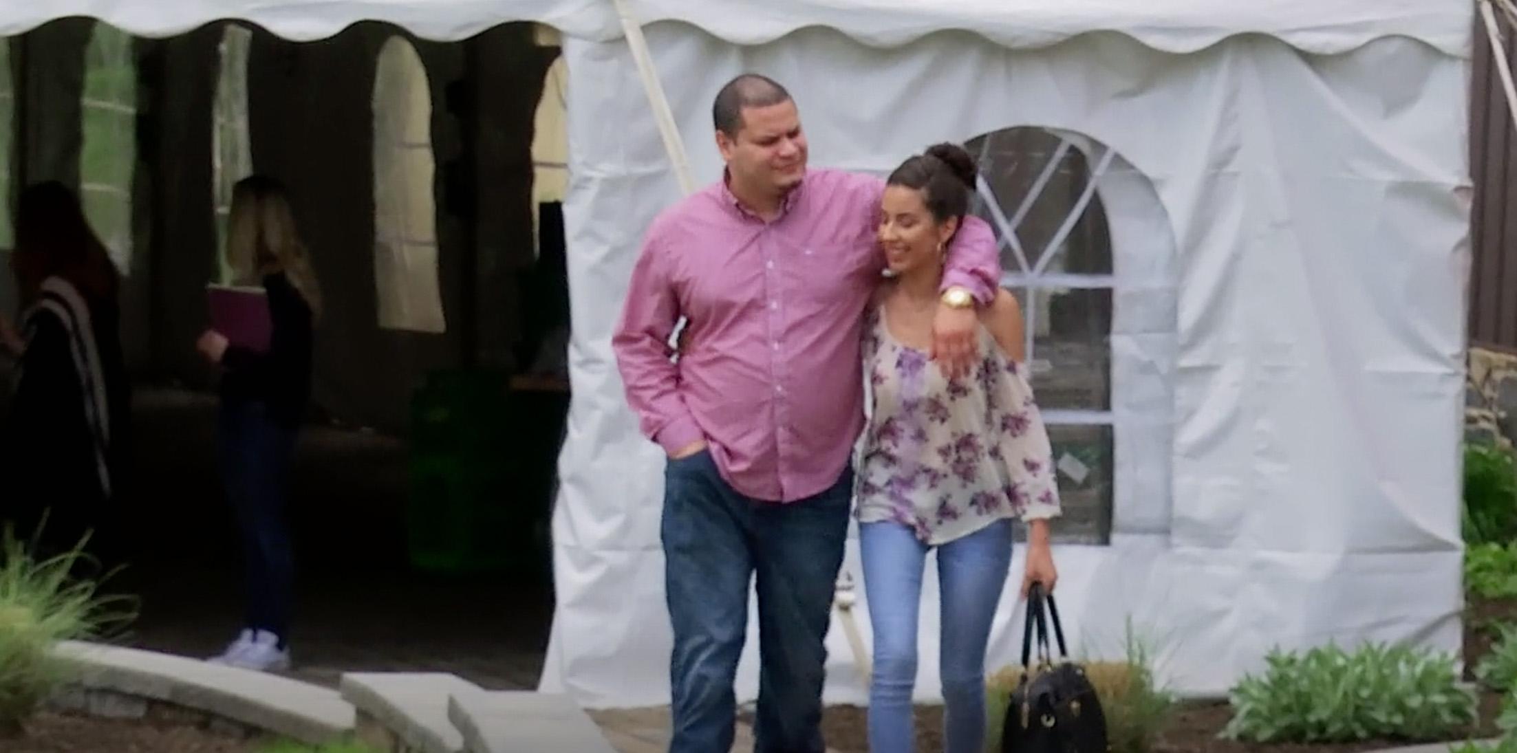 Jo rivera vee torress wedding plans photos teen mom h