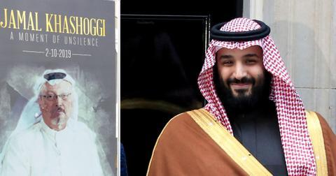 saudi crown prince mohammed bin salman approved killing journalist jamal khashoggi