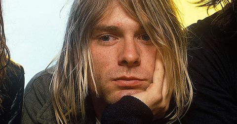 Kurt Cobain Dead Drugs Addiction Death Reelz Show