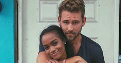 Nick viall unpredictable bachelor love show rachel lindsay hero
