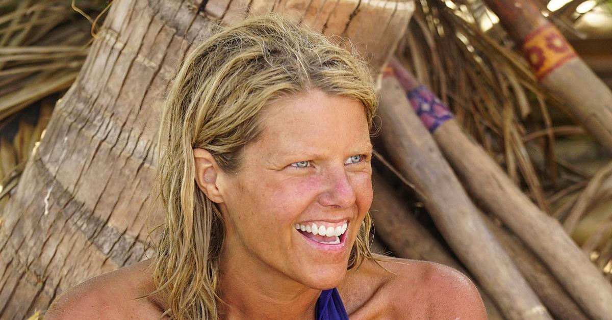 survivor alum sunday burquest dead second battle cancer