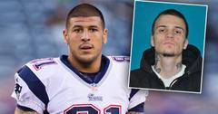 Aaron Hernandez's Prison Lover Kyle Kennedy Breaks His Spine and Arm in a Freakish Bike Accident