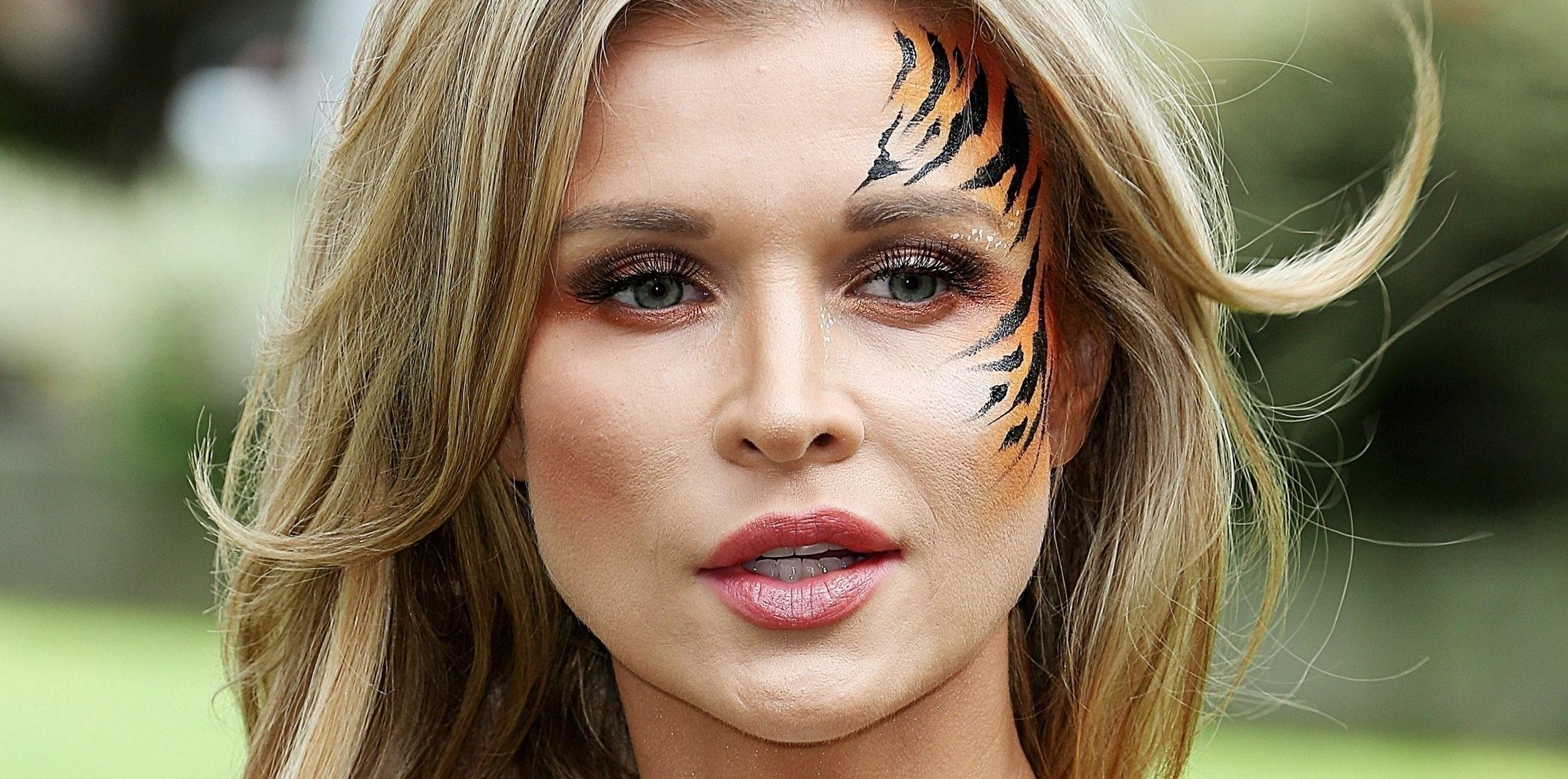 Joanna Krupa Goes Completely Naked For PETA, Speaks Out