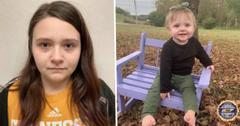 alleged baby killer megan boswell postpic