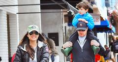 Nick Lachey Wife Vanessa Kids Family Long