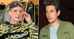 Halsey John Mayer Instagram PP