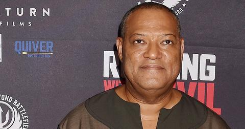 Laurence Fishburne Snubbed For Morpheus Role