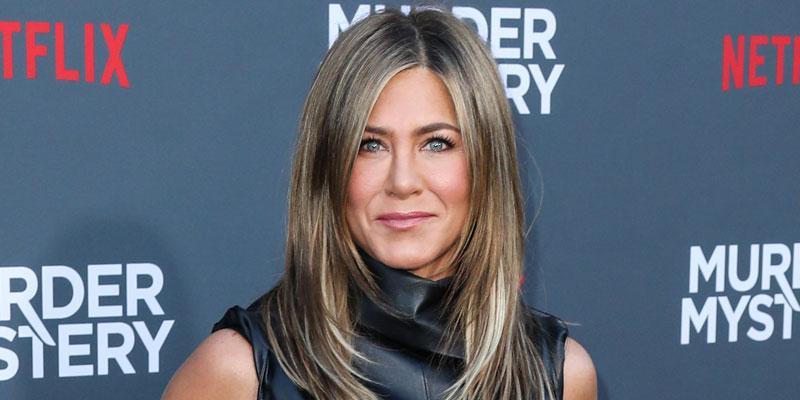 //Jennifer Aniston Ageism Hollywood PP