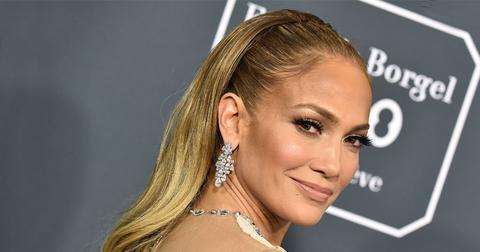 Jennifer Lopez Wants To Move Away From America